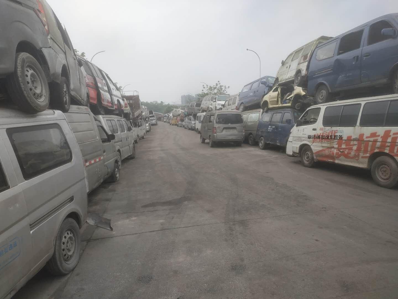 重庆汽车报废浅析检验合格标识不容忽视
