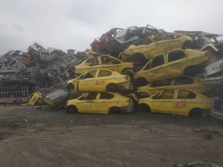 使用报废车有哪些危害