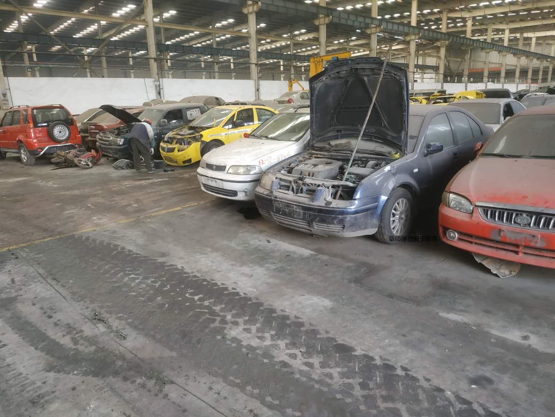 重庆汽车报废知识学堂:报废汽车如何处理