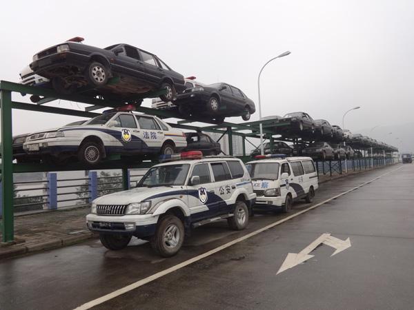 长寿区车辆回收报废,重庆报废汽车回收公司,车报废,覃师傅报废车服务