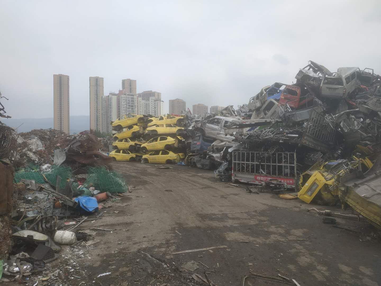报废货车拆解挂靠资质,重庆哪里有货车报废公司,重庆高价回收货车,覃师傅报废车服务